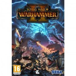 Total War : Warhammer 2 Jeu PC
