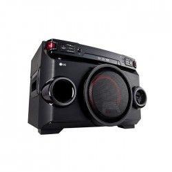 LG OM4560 Chaîne Hi-fi Mini