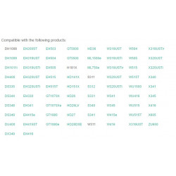 Vidéoprojecteur Accessoires OPTOMA - HDCASTPRO