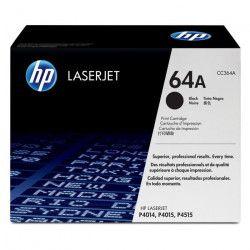 HP 64A Toner Noir authentique (CC364A)
