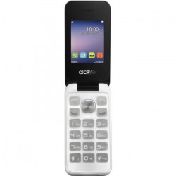 Alcatel One Touch 2051D Double SIM Pure Blanc Blister
