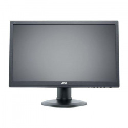 AOC Ecran e2460Phu - 22` HD - 1920x1080 - Dalle TN - 250 cd/m² - 2ms