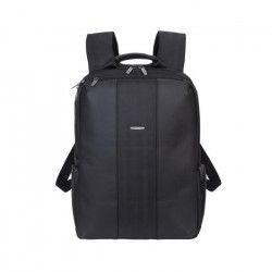 Sac a dos RIVACASE 15.6` pour ordinateur portable / notebook / laptop ? noir