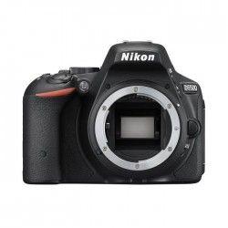 NIKON Reflex D5500 Nu