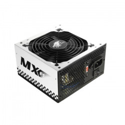 Lepa Alimentation PC 550W MX F1 - Semi-modulaire - 80PLUS Bronze