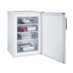 Congélateur armoire froid statique CANDY - CCTUS542WH