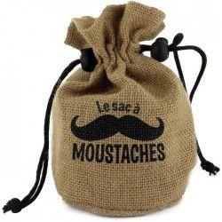 Sac a Moustaches