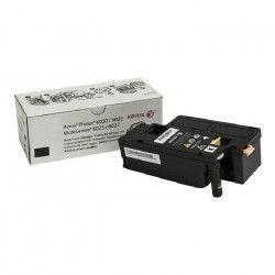 XEROX Cartouche de toner 6020/6022/6025/6027 - Noir - 2.000 pages