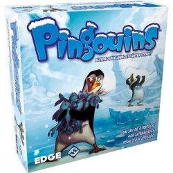 ASMODEE Pingouins