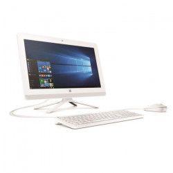 HP PC tout en un- 22-b020nf - 21.5` FHD- 4 Go de RAM + Stockage 2To - AMD A6-7310 - AMD Radeon R4 - Windows 10