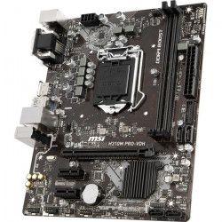 MSI Carte mere H310M PRO-VDH - Intel