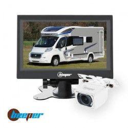 BEEPER Caméra de Recul Ecran 7` RW7-B