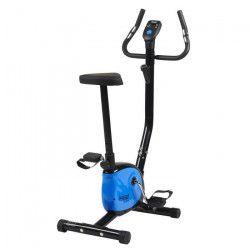 IXOSPORT Vélo d` Appartement avec Pulsation Cardiaque Masse d`inertie : 2 kg.