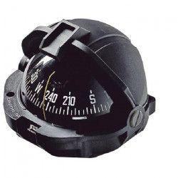 PLASTIMO Offshore 135 Compas - Zone A - Rose conique noire - Noir
