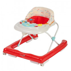 SAFETY 1ST Trotteur Ludo - Red Lines