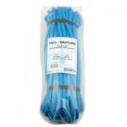 POLYROPES Cordage Polyester Proline Bleu 12mm 35m