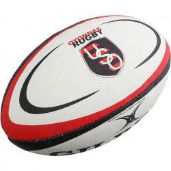 GILBERT Ballon de rugby REPLICA - Oyonnax - Taille 5