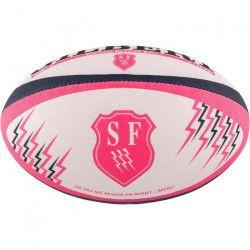 GILBERT Ballon de rugby REPLICA - Stade Français - Taille 5