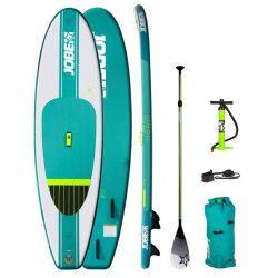 JOBE Pack Paddle Gonflable Aero Desna 10`0 - Vert - 3,04 m