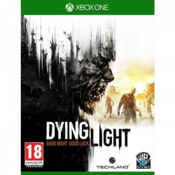 Dying Light Jeu Xbox One