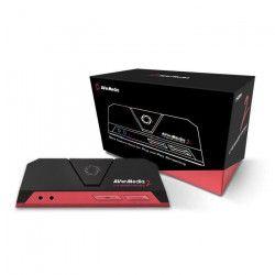 AVerMedia Boîtier d`acquisition video Live Gamer Portable 2 (LGP2)