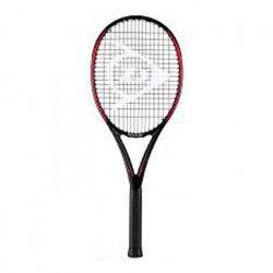 DUNLOP Raquette de tennis Blackstorm Pro 2.0 G2 - Noir et rouge