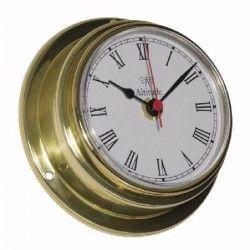 ALTITUDE Horloge marine - Laiton - ø 127 mm