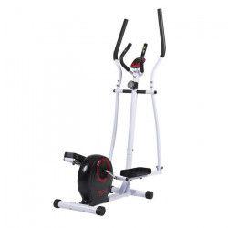 IXOSPORT Vélo elliptique Ixo-5478 - Masse d`inertie 2 kg - 8 niveaux de résistance
