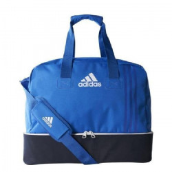 ADIDAS TIRO TB BC Sac de sport - Bleu / Blanc - S