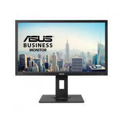 ASUS Ecran LED BE239QLBH - 27` - 1920x1080 - Dalle IPS - HDMI x2 - Display Port - DVI-D - USB 3,0 ports - Noir
