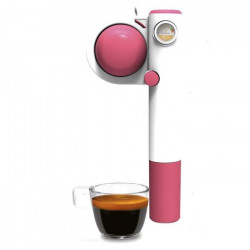 HANDPRESSO PUMP POP Machine a expresso manuelle - Rose