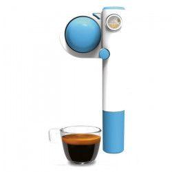 HANDPRESSO PUMP POP Machine a expresso manuelle - Bleu