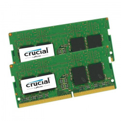 Crucial kit 8Go DDR3 1600MHz CT2KIT51264BF160B