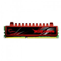 G.SKILL 4Go DDR3 1600MHz F3-12800CL9S-4GBRL