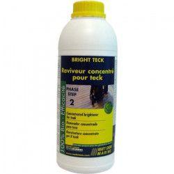 MATT CHEM Nettoyant Raviveur Concentré pour Teck Bright 1L