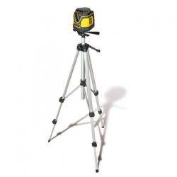 STANLEY SLL360 STHT1-77-137 Niveau laser 360° + trépied