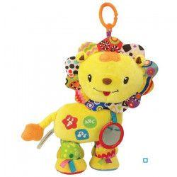 VTECH BABY - Timothée, mon lion d`activités