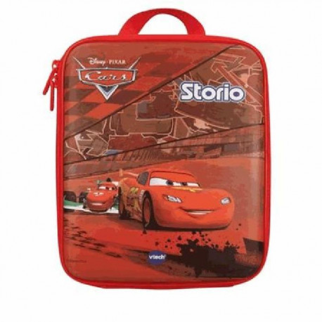 vtech housse storio cars sac a dos cars disney. Black Bedroom Furniture Sets. Home Design Ideas