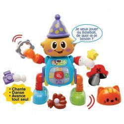 VTECH Zingoloco, mon robot rigolo
