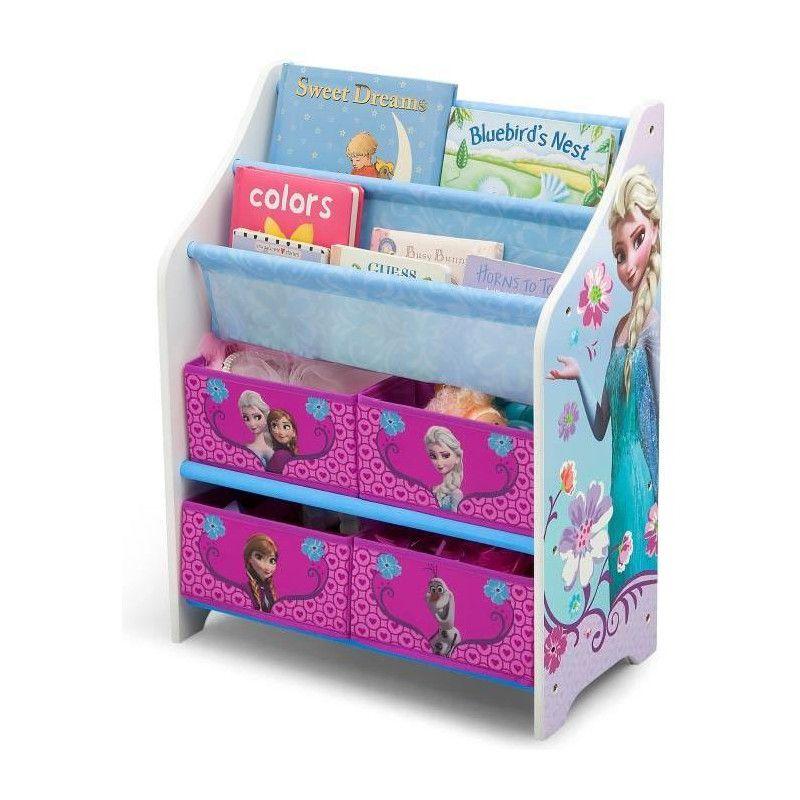 la reine des neiges meuble enfant de rangement. Black Bedroom Furniture Sets. Home Design Ideas