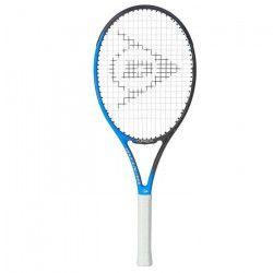 DUNLOP Raquette de tennis D Tr Apex lite 250 - Bleu et noir
