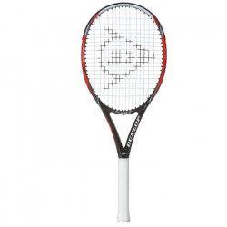 DUNLOP Raquette de tennis Fusion Pro 95 - Rouge et noir