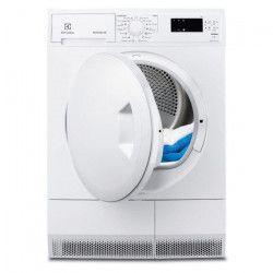ELECTROLUX EDP2074PZW - Seche-linge - 7kg - Condensation - Classe B