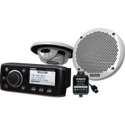 FUSION Pack Autoradio Marine MS-RA205KTS