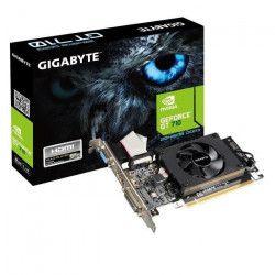 Gigabyte Carte graphique GeForce GT 710 2GL