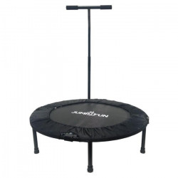 JUMP4FUN Trampoline Fitness Pliable T-Bar 92 cm