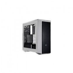COOLER MASTER Boîtier PC MasterBox 5 White Edition