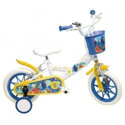 DORY Vélo Enfant Fille 12 pouces