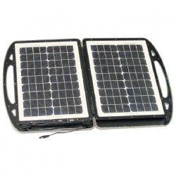 Panneau solaire portable Case - 30 W
