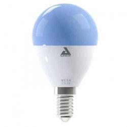AWOX SMARTLIGHT Ampoule LED connectée E14 40 W RGB blanc